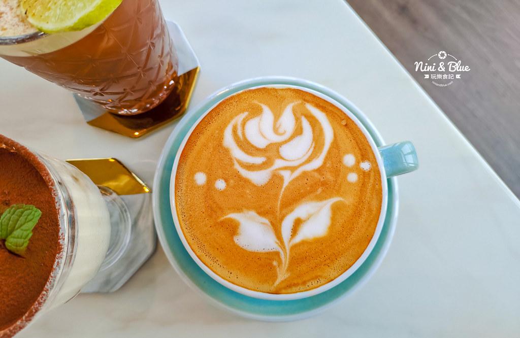 神諭咖啡 大坑咖啡館17