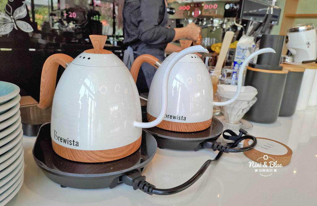 神諭咖啡 大坑咖啡館12