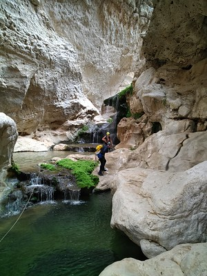 taab canyon