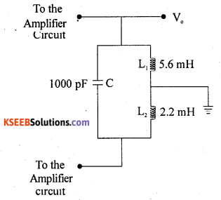 2nd PUC Electronics Previous Year Question Paper June 2018 9