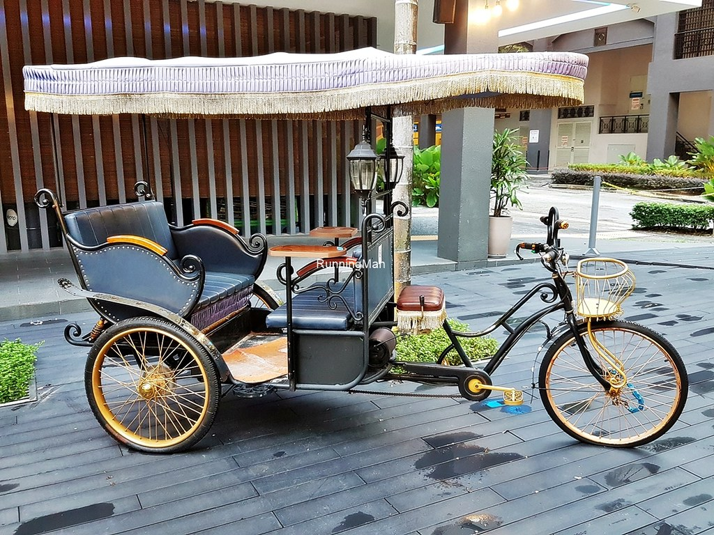 Studio M Hotel 14 - Luxury Trishaw