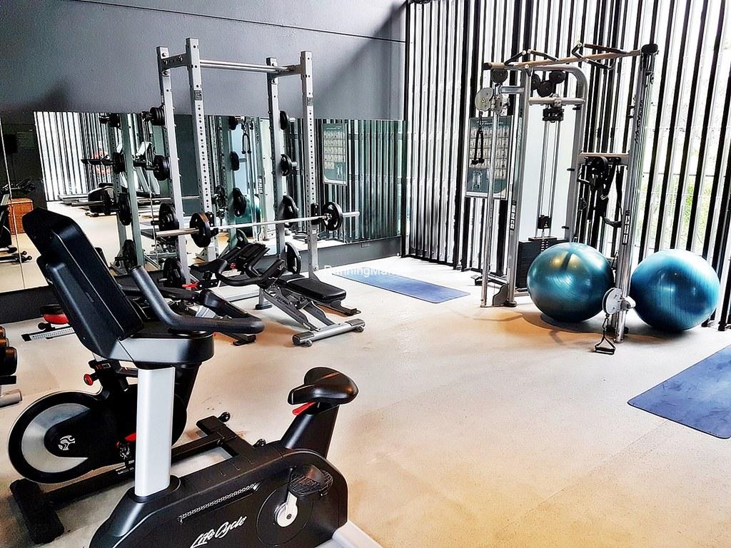 Studio M Hotel 06 - Gymnasium