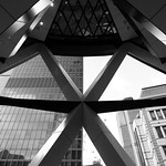 IMG_9854 The Gherkin by Foster