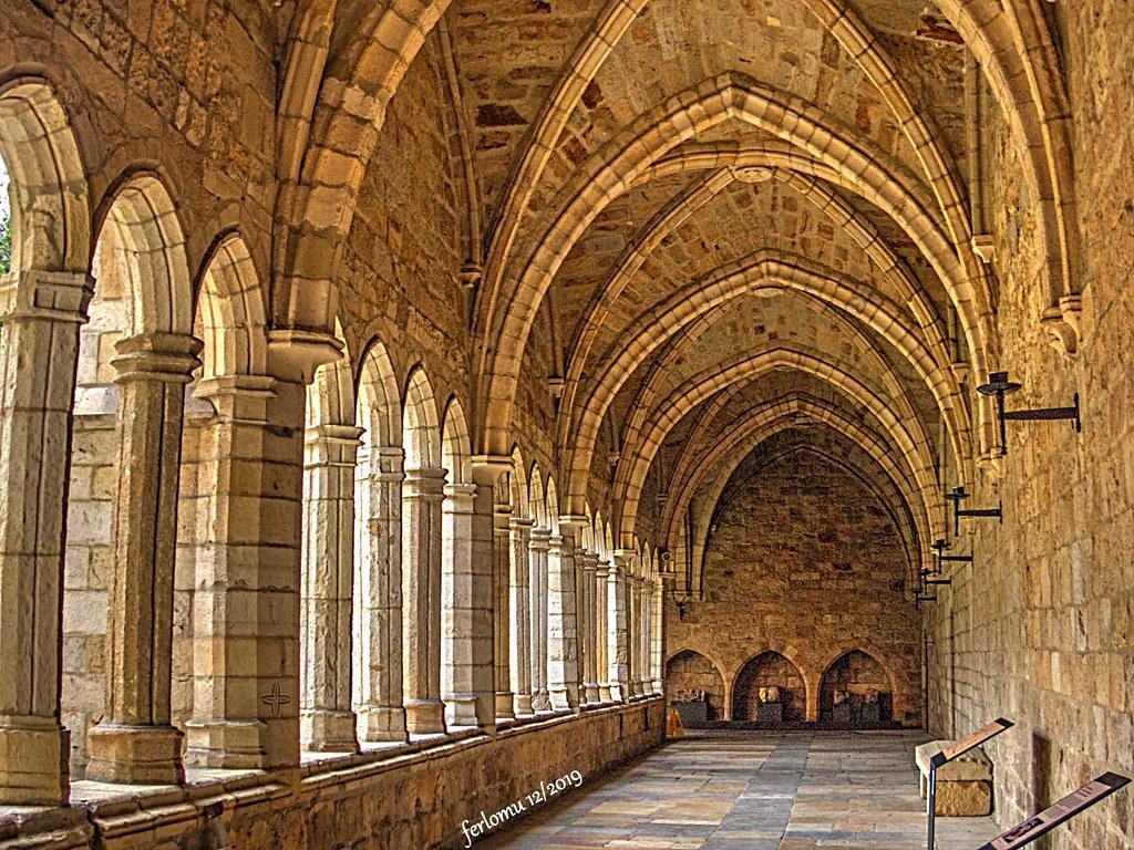Cantabria 20191202 28 Catedral de Santander