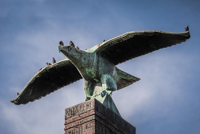 Friedenspark Eagle