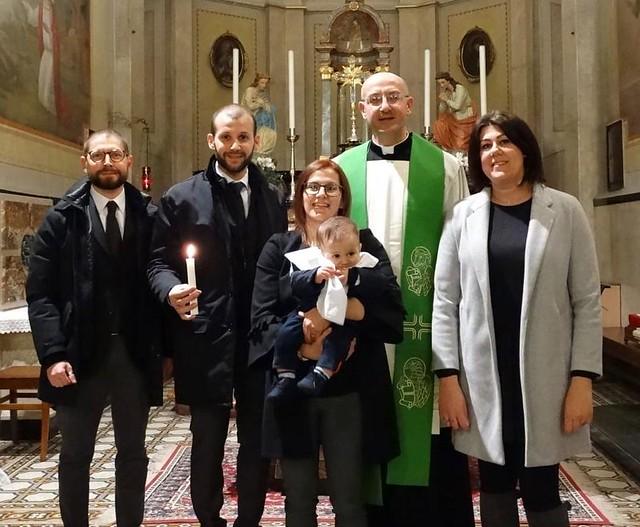 Battesimi-Matrimoni 2020