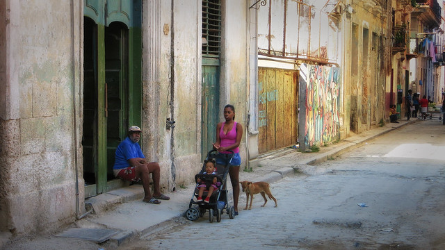 CUBA La Habana Vieja X