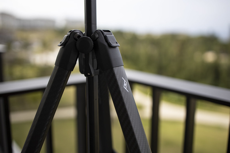 Peakdesign Travel Tripod Carbon_12