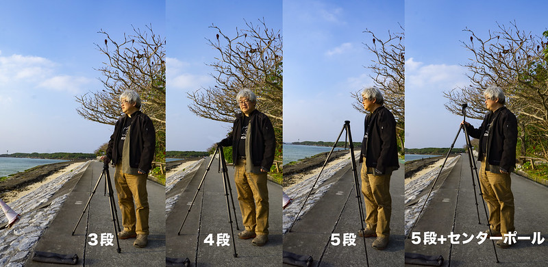 Peakdesign Travel Tripod Carbon_11