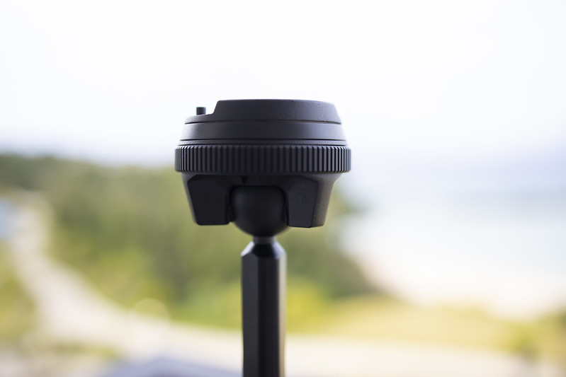 Peakdesign Travel Tripod Carbon_13