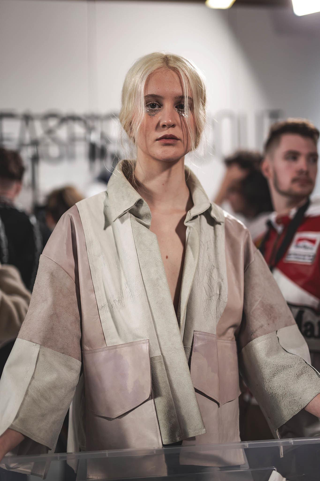 Slovak Fashion Council AW20