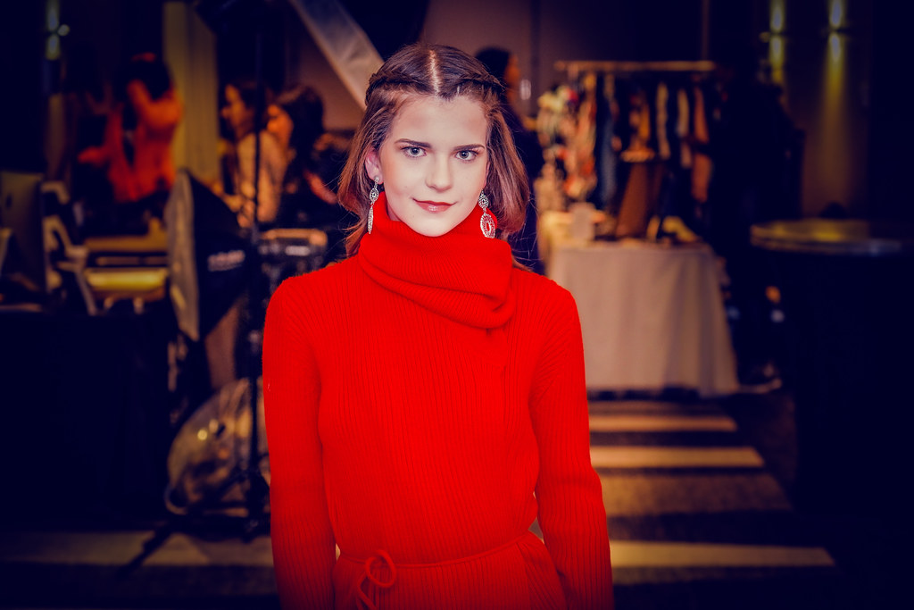 2022 02 22 Dc Fashion Week Emerging Designers Shey Nativid Flickr