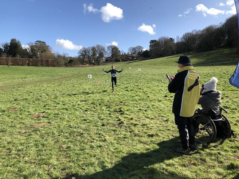 Leith Hill Half 2020