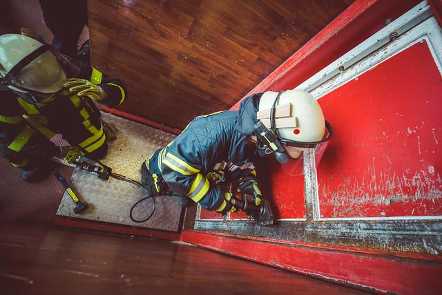 29.02.2020 Heavy Rescue Ausbildungstag