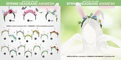SpringHandbands