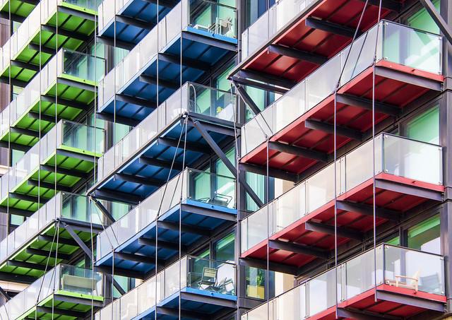 Balconies #5