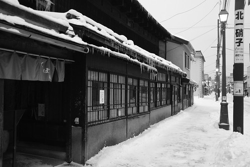 01-03-2020 Otaru in early morning (39)