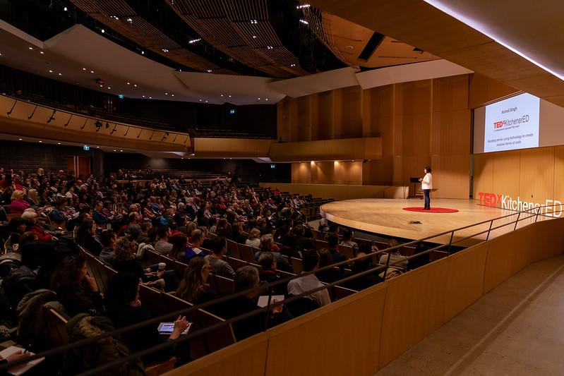 TEDxKitchenerED 2020