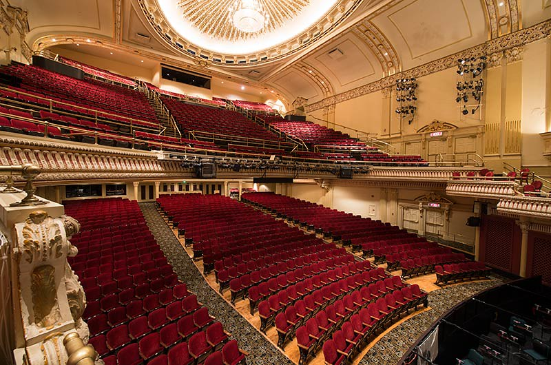 Capitol Theatre-UT - Salt Lake City, UT