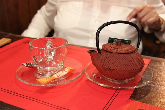 Momento Te / Tea Time