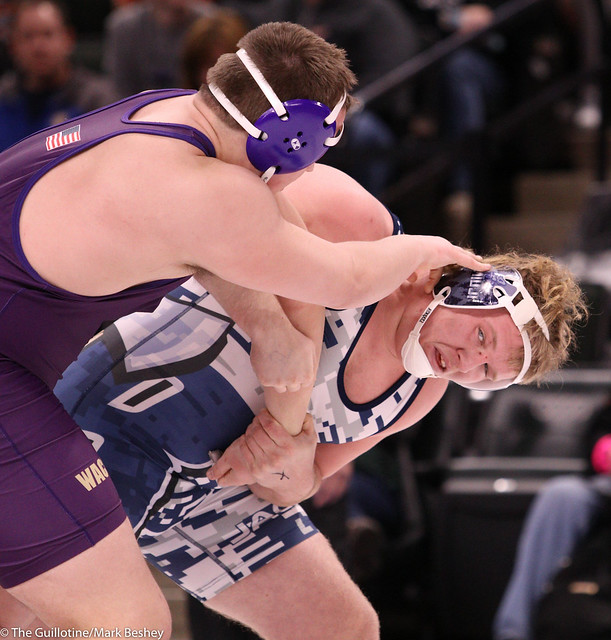 285AAA Semifinal - Bennett Weber (Waconia) 45-3 won by decision over Chase Smith (Bemidji) 37-5 (Dec 1-0) - 200229amk0415
