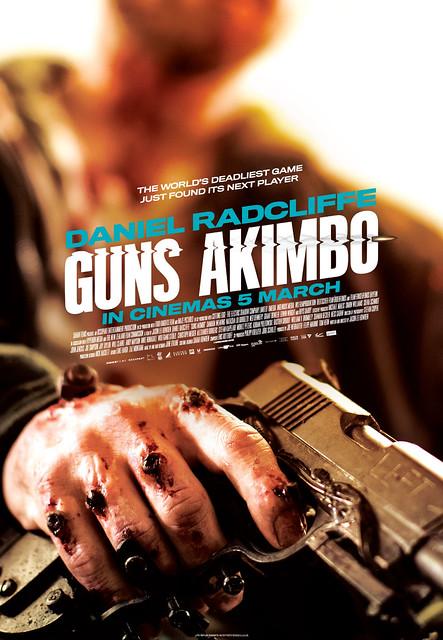 Filem GUNS AKIMBO