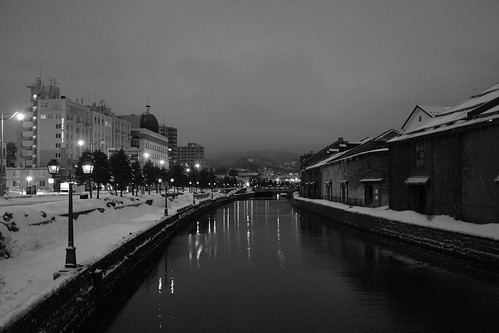 01-03-2020 Otaru in early morning (16)