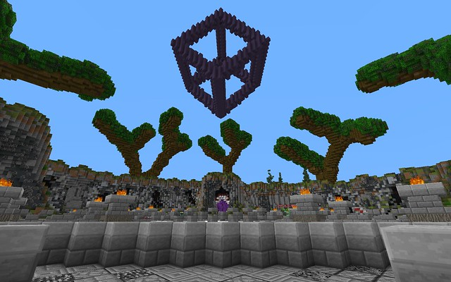 ⚡ Soar SMP⚡ 🔥 NEED STAFF🔥 Minecraft Server