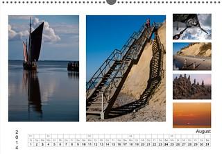 2014-08 OMahlmeister Kalender