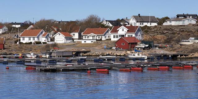 Vikerkilen 1.14, Hvaler, Norway