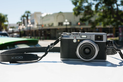 x100 in Napier | by clavain1