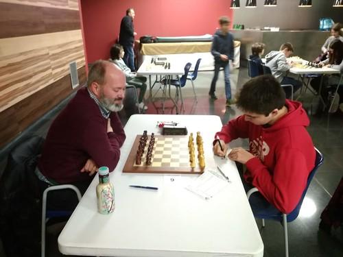 20200301 GEVA-CEA B vs Lleida B