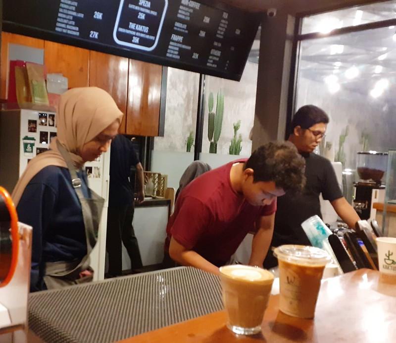 Kaktus Coffee Punya CoWorking Space (2)