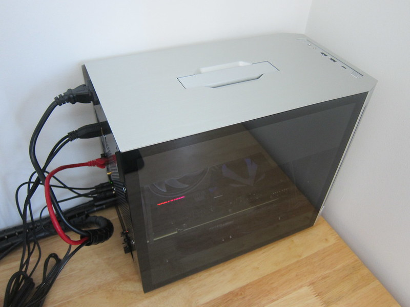 Computer 20200229 - On Desk