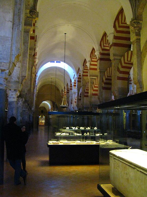 Museo_de_San_Clemente_-_Mezquita_de_Córdoba