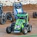 Midget Champions, Huntly Speedway, NZ - 29/2/2020