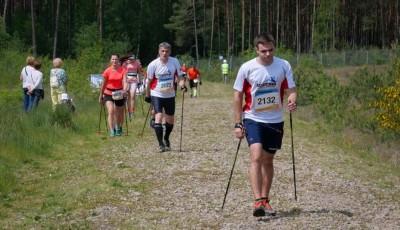 Nordic walking sport pro každého