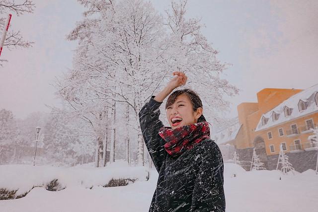 Snow Time in Ishikawa & Niigata