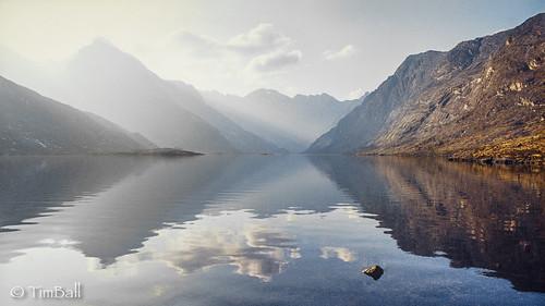 Loch Coruisk Magic