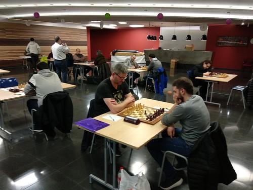20200229 GEVA-CEA vs Sant Marti