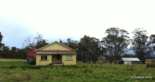 interlaken tasmania abandoned