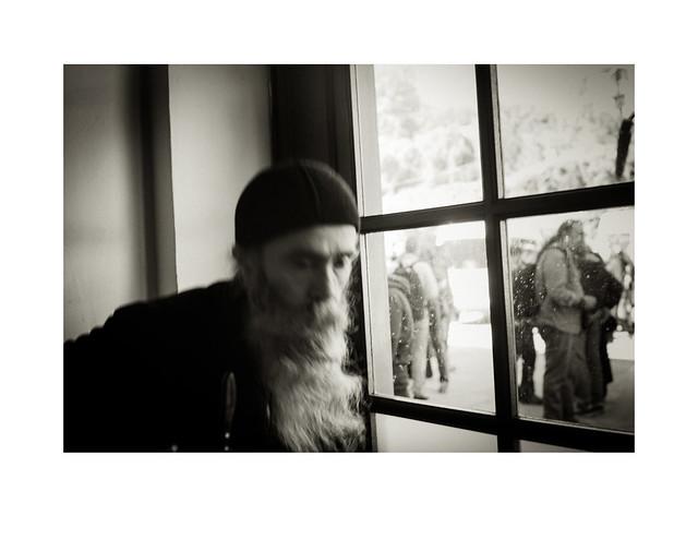 On Mount Athos - Centre of Orthodox Monasticism