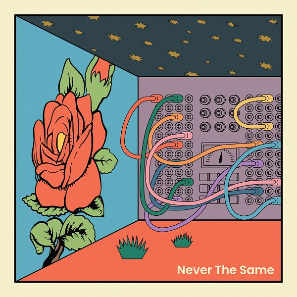 STRFKR - Never The Same
