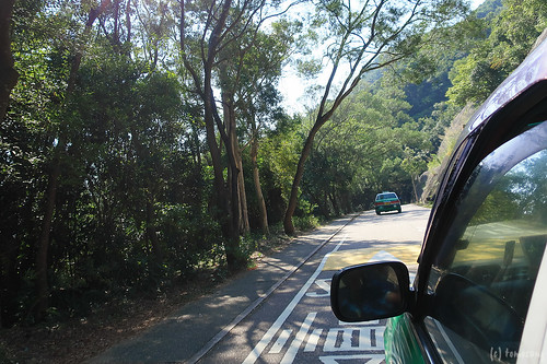 Sai Kung - MacLehose Trail Stage 1