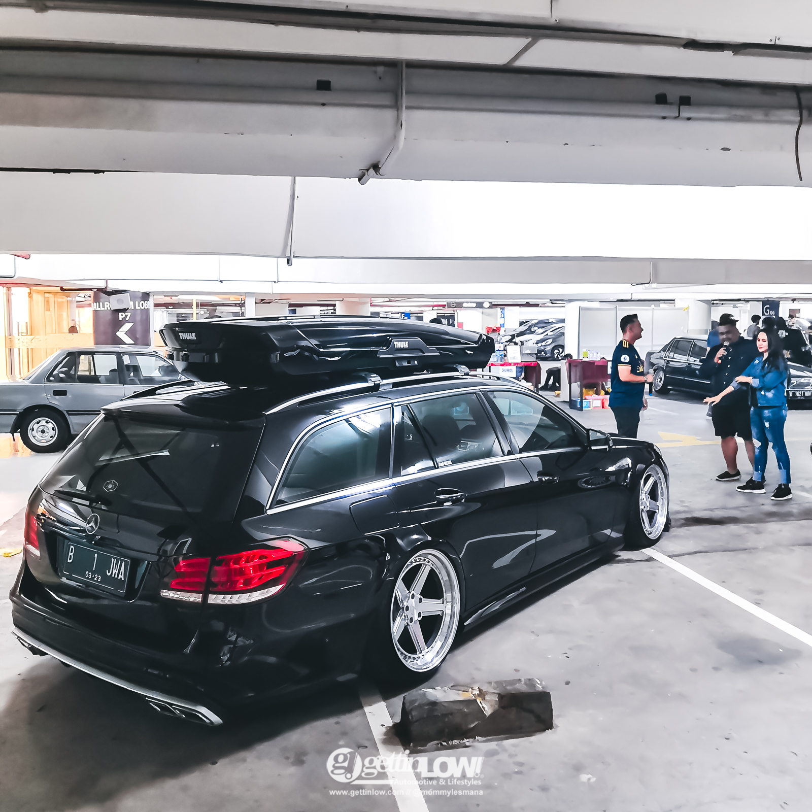 LOWFITMENT DAY XI