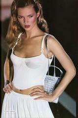 Versace Ready to Wear S/S 1995