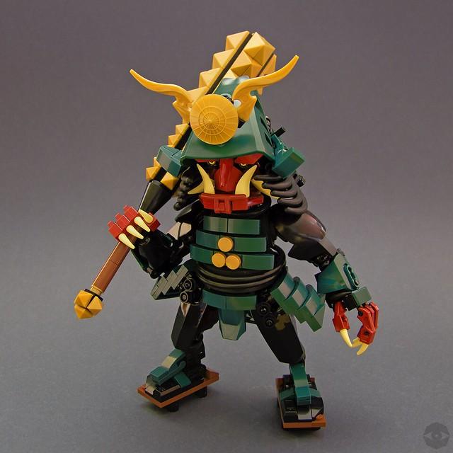 The Seven: Shichirōji