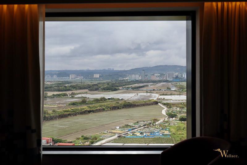 Aloft Taipei Beitou