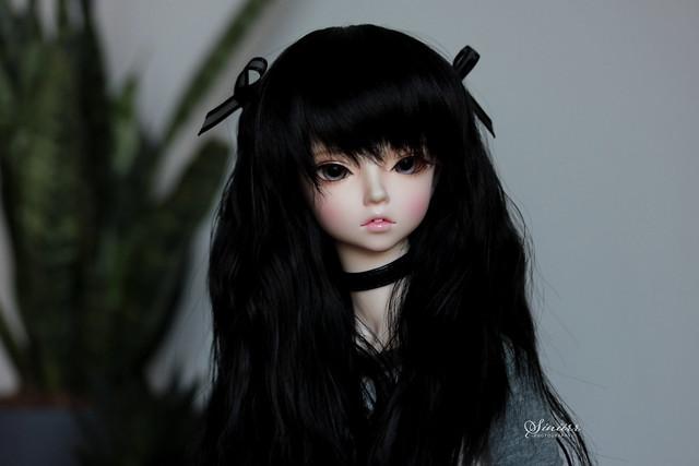 Nyx ♥