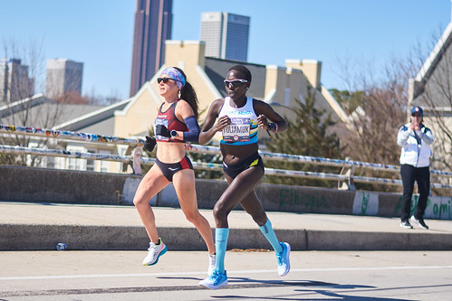 US Olympic Team Trials - Marathon 2020